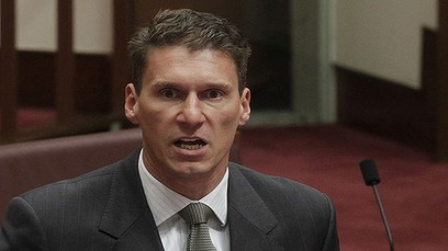 Cory Bernardi satire
