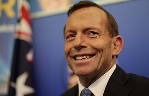 Tony Abbott April Fools