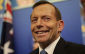 Tony Abbott coal