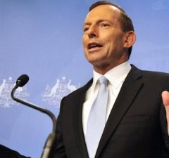 tony abbott g20