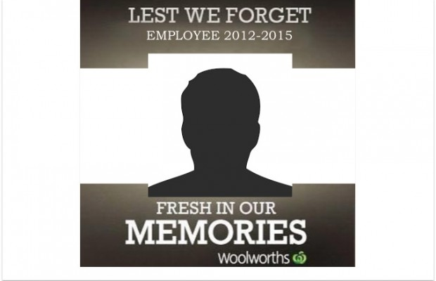fresh in our memories woolworths