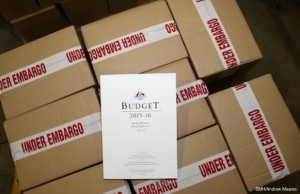 budget papers 2015