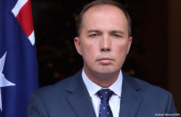 peter dutton - photo #26