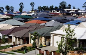 house prices australia