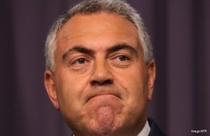 Joe Hockey access