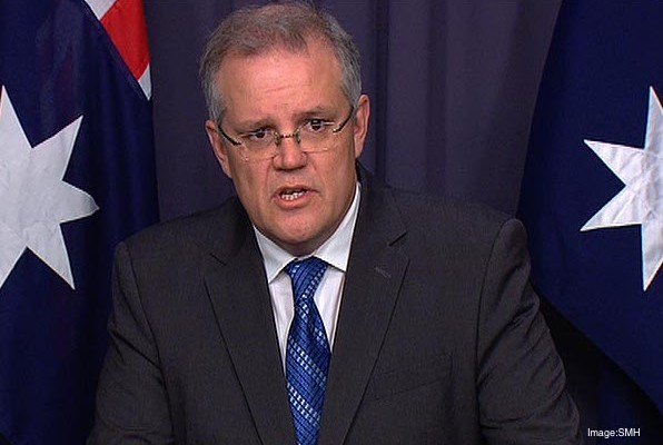 scott morrison website - photo #42