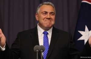 joe hockey middy