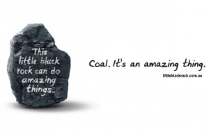 coal is amazing