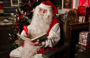 santa claus business solutions
