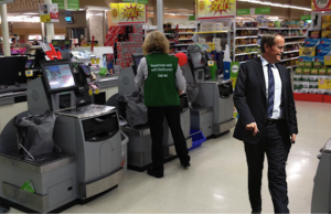 bill shorten checkout