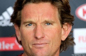 james hird never coached essendon