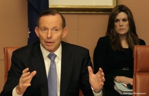 abbott and credlin
