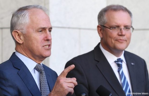 turnbull and morrison jobs