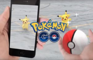 pokemon go data