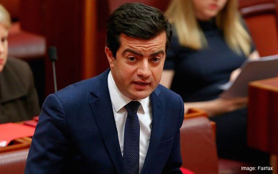Sam Dastyari satire