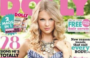 dolly magazine axed