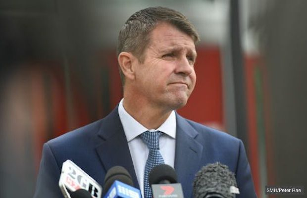 mike baird retires