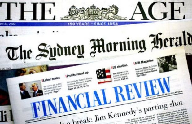 fairfax job cuts