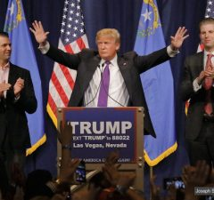 Trump and Sons