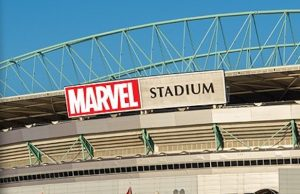 marvel stadium