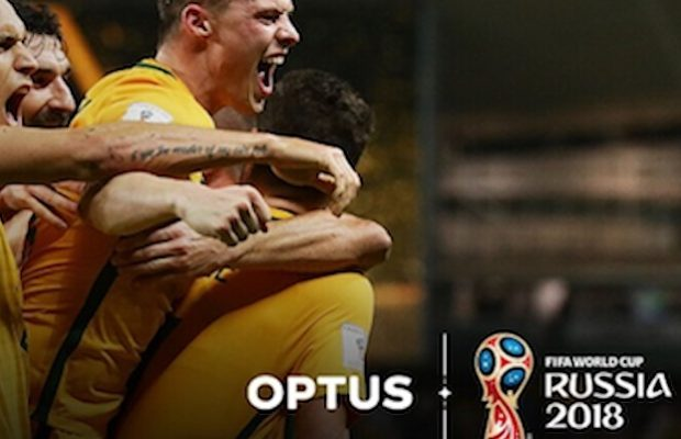 optus world cup