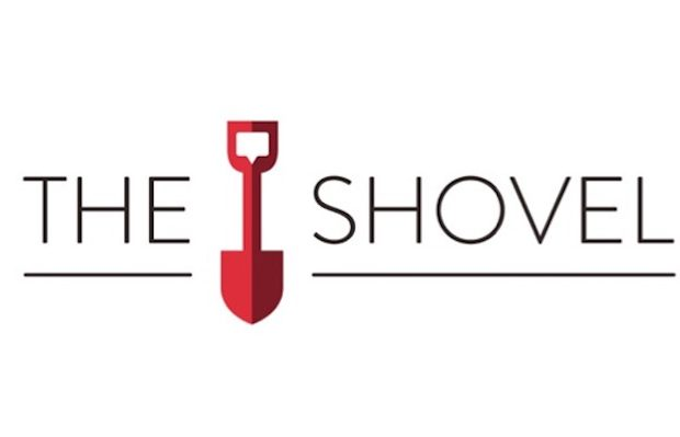 The Shovel Logo