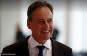 greg hunt satire