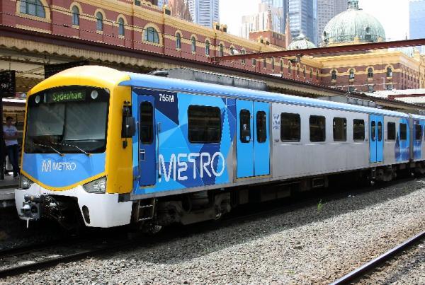 Metro Trains satire