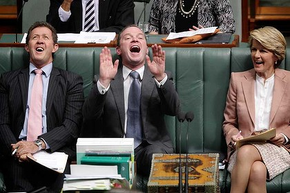 Pyne satire
