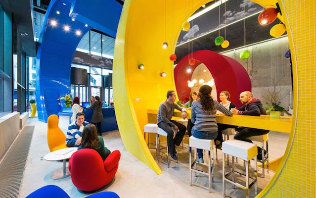 google lab