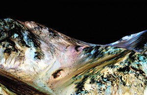 water on mars: Australia to check for boats