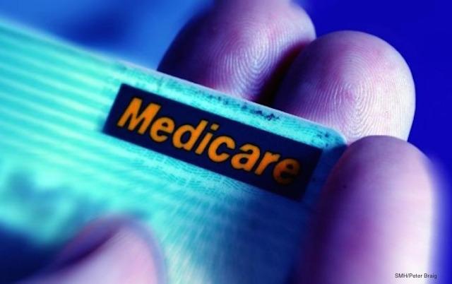 medicare americanisation