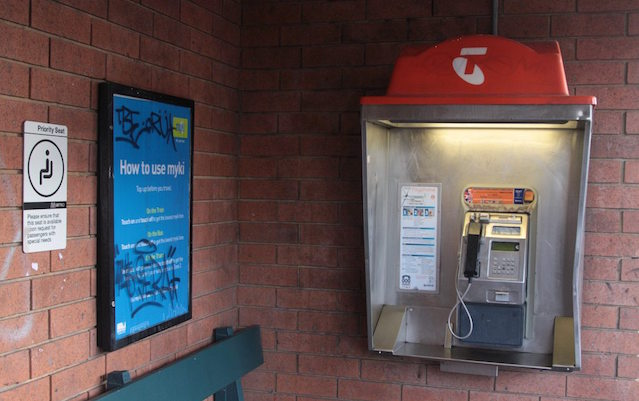 telstra free payphone calls