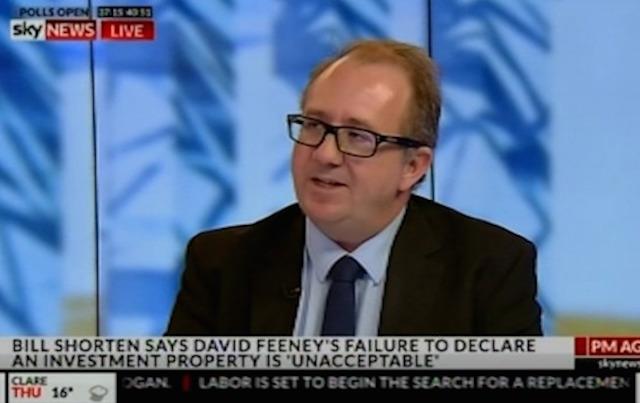 david feeney interview