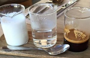 deconstructed coffee