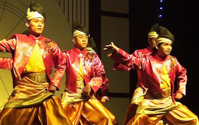 malaysian-cultural-performance