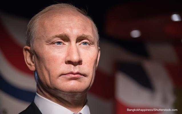 Putin US