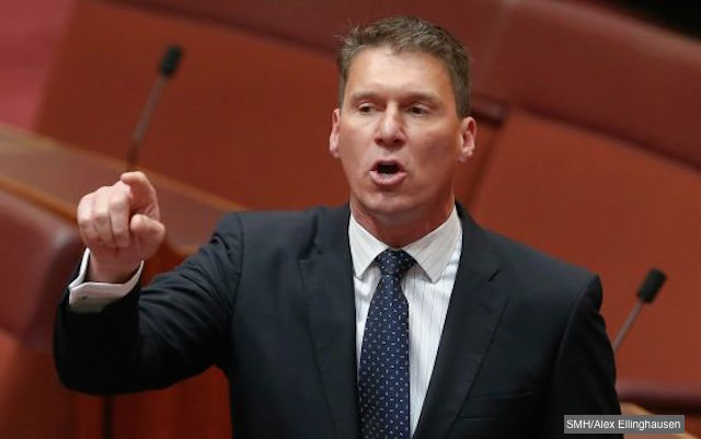 cory bernardi party