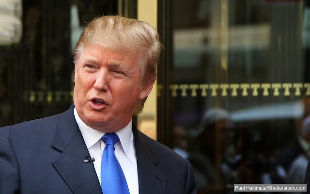 Donald Trump extremists