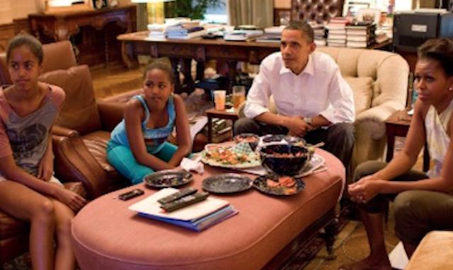 obama wiretap