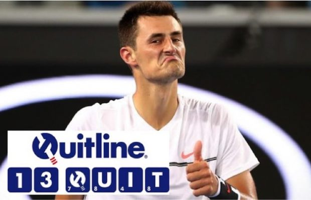tomic quitline