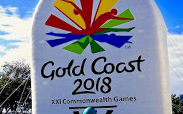 gold coast closing ceremony