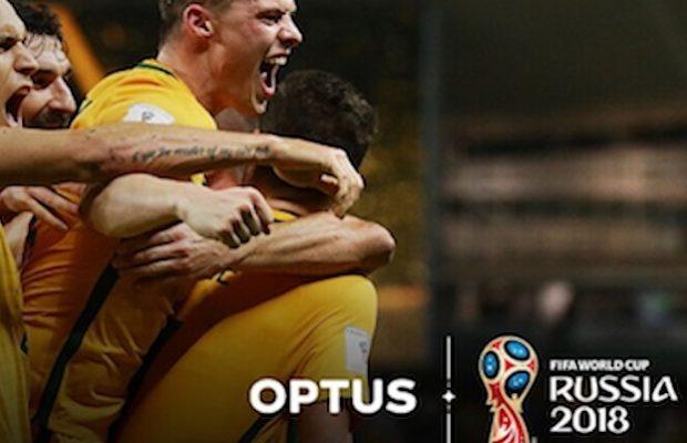 optus world cup