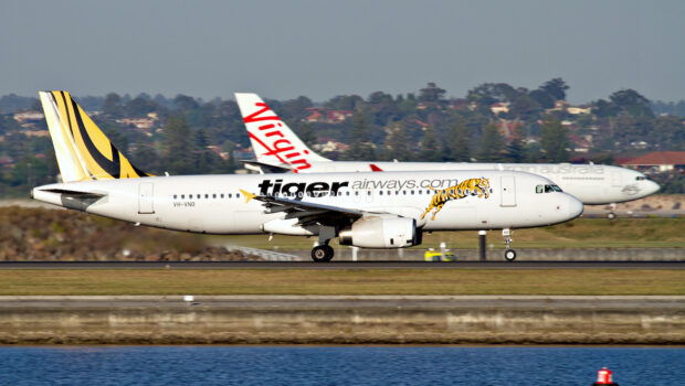 Customers to notice no difference after Tiger Airways announces it will no longer fly