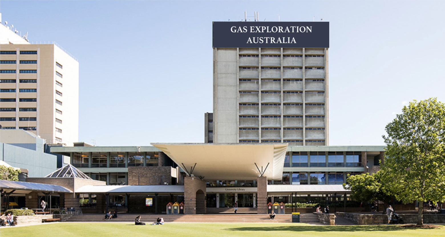 University of NSW renamed 'Gas Exploration Australia' –  will now receive government JobSeeker subsidies
