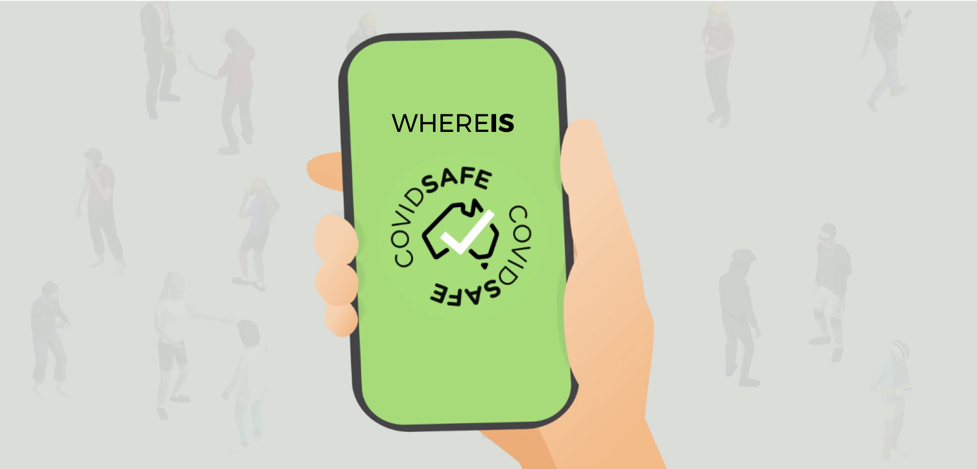 Government Launches New Track & Trace App, To Find Out What Happened To COVIDSafe App