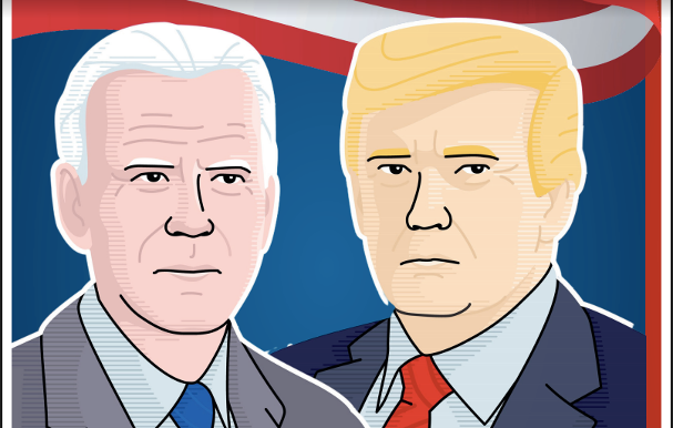 We Sent A Reporter To The Future To Find Out Who Wins The US Election