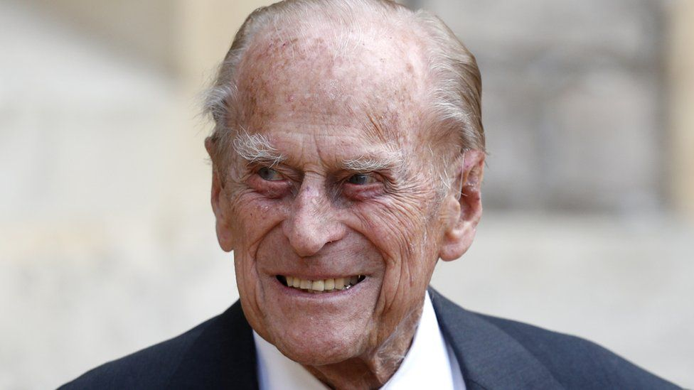 Making Inappropriate Jokes Is What Prince Philip Would Have Wanted