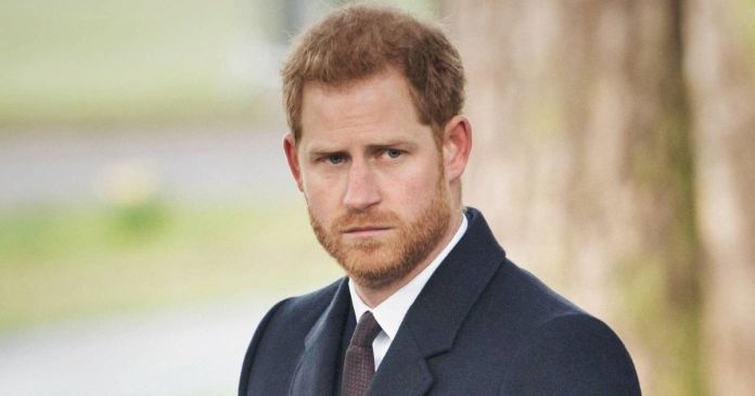 Prince Harry Releases New Book, Podcast, Movie Franchise In Desperate Bid For Privacy